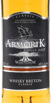Armorik Breton Single Malt