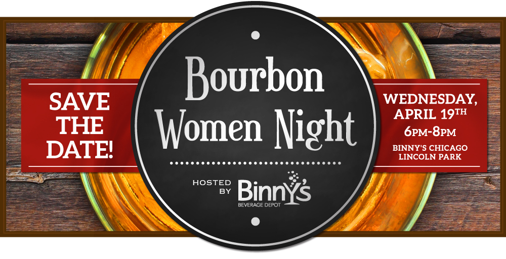 Bourbon Women Night Binny's