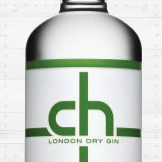 ch Distillery London Dry Gin
