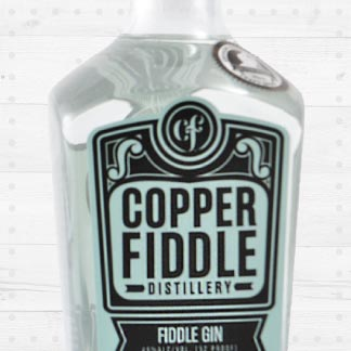 Copper Fiddle Gin