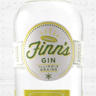 Chicago Distilling Finn's Gin